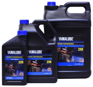 2M Semi-Synthetic Injection Oil