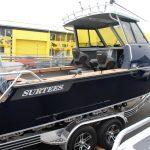 Surtees 700 Game Fisher 2020 Tasman Blue
